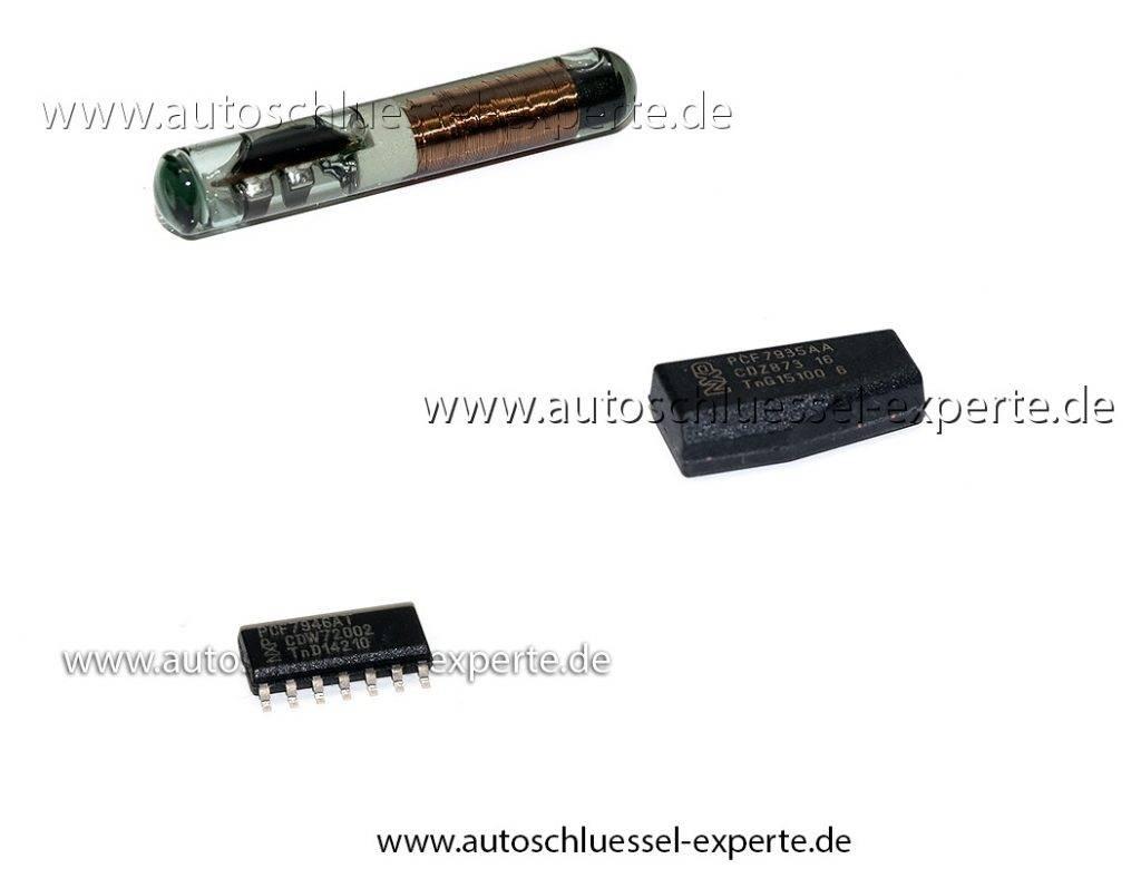 autoschluessel mit wegfahrsperre nachmachen transponder