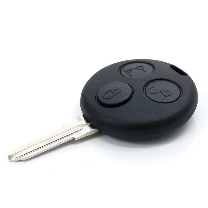 smart 450 autoschl ssel nachmachen lassen bei uns im shop. Black Bedroom Furniture Sets. Home Design Ideas