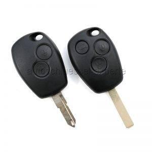 Renault Funkschlüssel   Fernbedienung